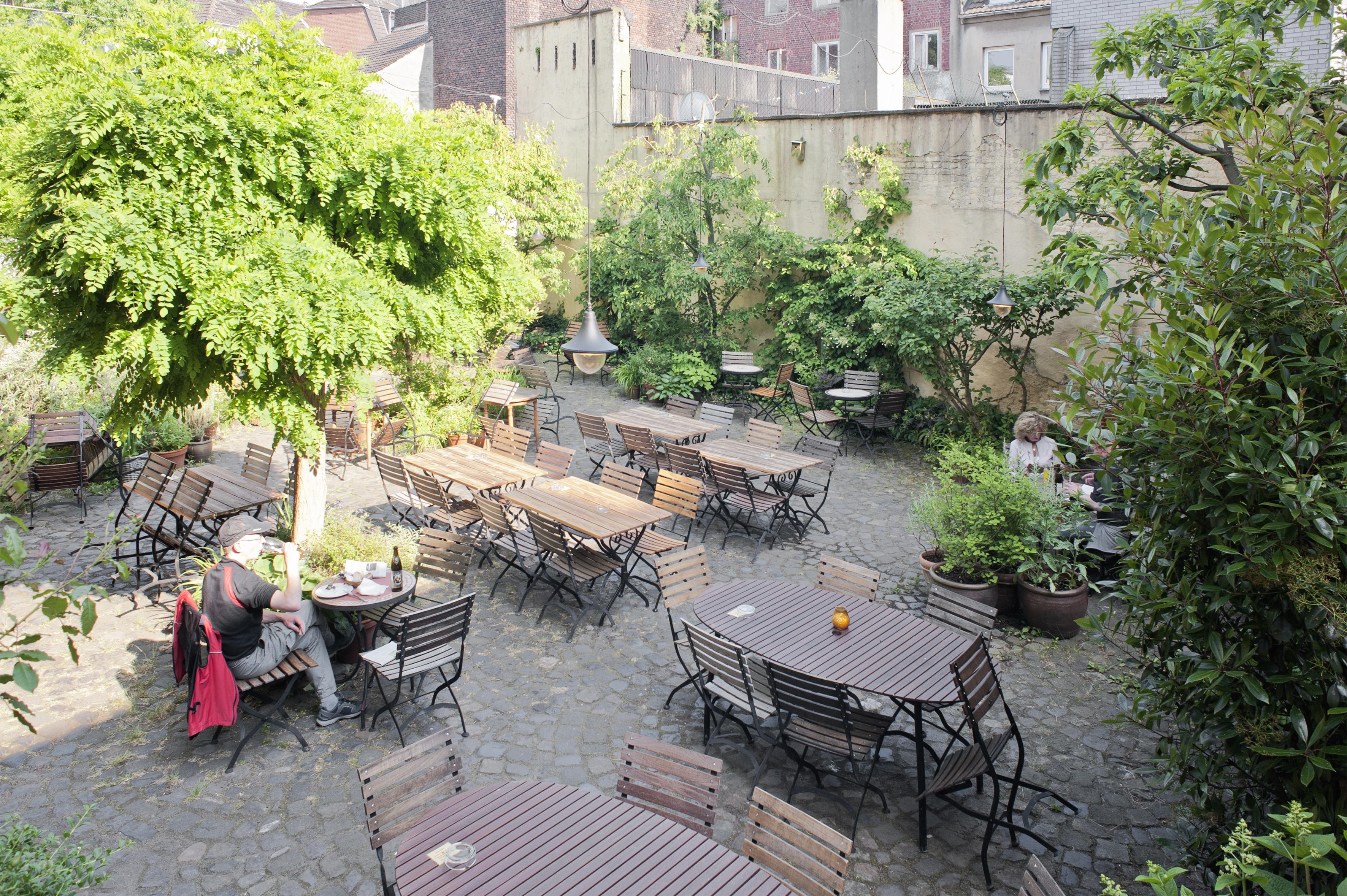 Weltbürgerliches Cafe Kosmopolit